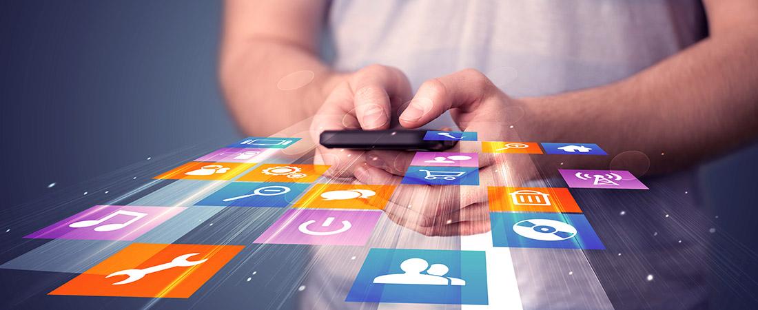 Mobil alkalmazások - bit-bulls.com